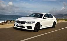 The Clarkson Review 2017 Bmw 5 Series 530d G30