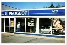 Beveren Garage Nys Nv Peugeot