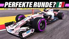 F1 2017 Mega Coop 31 Mexiko Gp Qualifying Formel 1