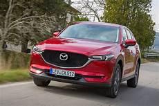 New Mazda Cx 5 2017 Review Auto Express