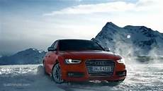 2013 audi s4 snow hooning teaser youtube