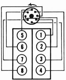 Mercruiser 888 Engine Firing Order Diagram Free Car