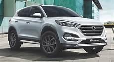 hyundai tucson 2 0l crdi diesel introduced rm156k