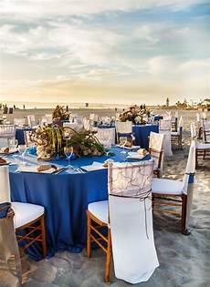 beach inspired wedding california coastal hostess