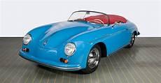 porsche restoration of the porsche 356 speedster model