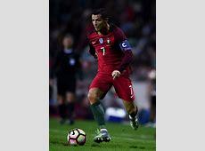 cristiano ronaldo world cup 2018