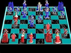 Image result for Interplay Battle Chess