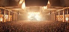 ally pally london capacity alexandra palace todott