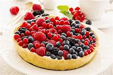 crema ai frutti di bosco crostata ai frutti di bosco la ricetta per preparare la crostata ai frutti di bosco