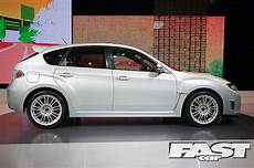subaru impreza wrx sti buying guide fast car