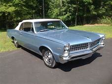 1965 Pontiac Tempest Lemans Convertible Not GTO For Sale
