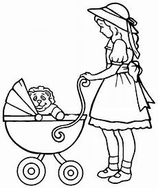 Malvorlagen Baby Car Childern Coloring Pages Coloringpages1001