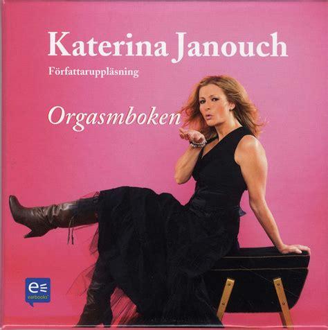 Katerina Janouch Nude