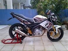 Modifikasi Vixion 2012 Sederhana by Motor Trend Modifikasi Modifikasi Motor Yamaha