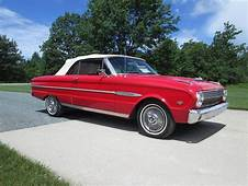 1963 Ford Falcon For Sale 1966036  Hemmings Motor News