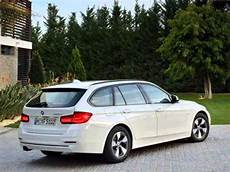 All New 2015 Bmw 3 Series 320d Touring Efficient Dynamics