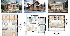 functional house plans for different types of houses engineering feed