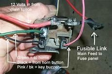 Horn Relay Wiring Firebird Classifieds Forums 1967