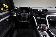 Lamborghini Urus The New Lambo Truck Suv Authority