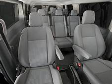 New 2015 Ford Transit 350 XLT W/Sliding Pass Side Cargo