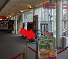 picknick verboten taschenkontrolle im cinemaxx freiburg