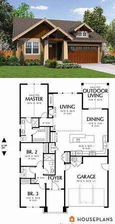 1500 sq ft bungalow house plans house plans craftsman 1500 sq ft basements craftsman