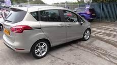 Ford B Max 2016 - ford b max 1 6 titanium x 5dr powershift u35018