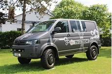vw t5 4motion offroad volkswagen transporter t5 extrem seikel vw multivan