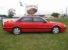 acura sterling 1991 sterling 827si think acura legend quot super rare quot 5