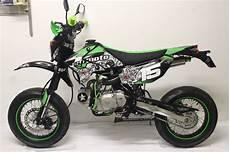 pit bike roadlegal sp moto 125cc rs125 honda 125 dtr125