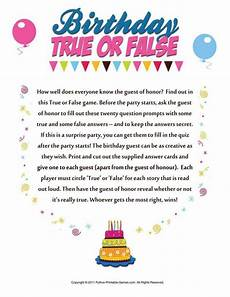 birthday worksheets for adults 20191 birthday true or false 3 95 40th birthday 50th birthday