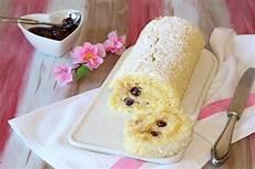 rotolo con crema pasticcera rotolo con crema pasticcera e amarene fidelity cucina