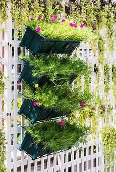 décoration de jardin 50 awesome vertical garden ideas photos