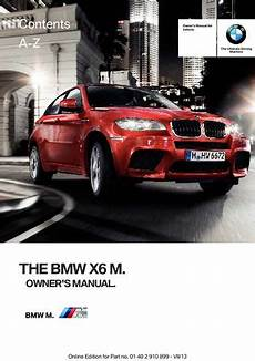 car owners manuals free downloads 2013 bmw x6 windshield wipe control 2014 bmw x6 m owner s manual pdf 323 pages