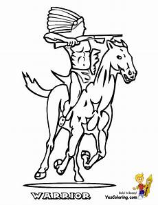 ride em cowboy coloring free coloring for