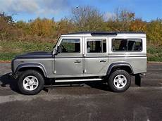 used 2008 land rover defender 110 county station wagon for