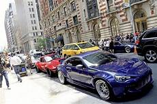 fast and furious 8 start fast furious 8 in new york zimbio