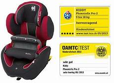 Kiddy Phoenixfix Pro 2 Kiddy 1 Child Car Seats