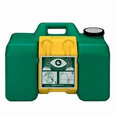 haws 15 minute portable eye wash station m7501 made by first aid only cpr savers and first