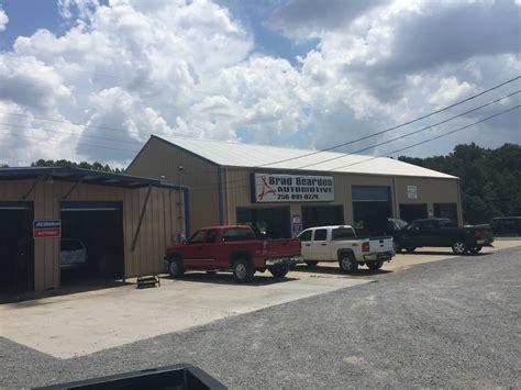 Brad Bearden Automotive In Albertville, Al