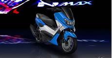Modifikasi Warna Nmax by Doctor Matic Klinik Spesialis Motor Matic Yamaha Nmax