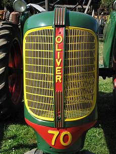 oliver 70 grill radiator oliver parts oliver tractor parts