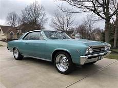 1967 Chevelle For Sale