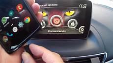 Mazda Android Auto Quot Ok Quot Test