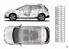 Peugeot 2008 Specs Photos 2013 2014 2015 2016