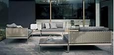 outdoor sofas basket by roda design gordon guillaumier