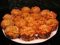 herzhafte k 252 rbis muffins mit speck und k 228 se