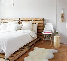 catchy and distinct style pallet bed diy wooden pallet