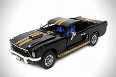 lego rc 1965 ford mustang gt 350 h hiconsumption