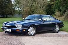 jaguar xjs performance donington performancejaguar xjs 4 0 celebration auto coupe